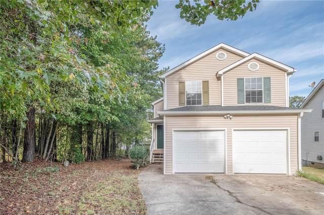 1549 Edgemoor Lane, Douglasville, GA 30134 (MLS #6634370) :: The Heyl Group at Keller Williams
