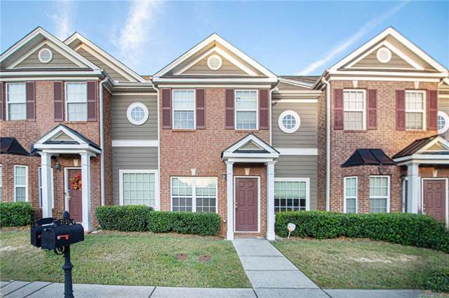 7512 Rutgers Circle, Fairburn, GA 30213 (MLS #6634371) :: North Atlanta Home Team