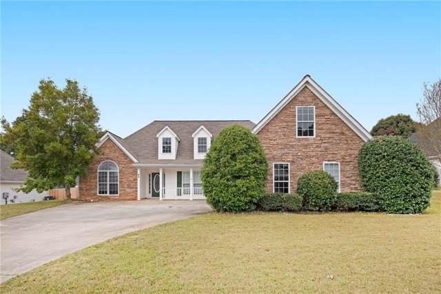 88 Pebble Creek Drive, Newnan, GA 30265 (MLS #6634372) :: North Atlanta Home Team