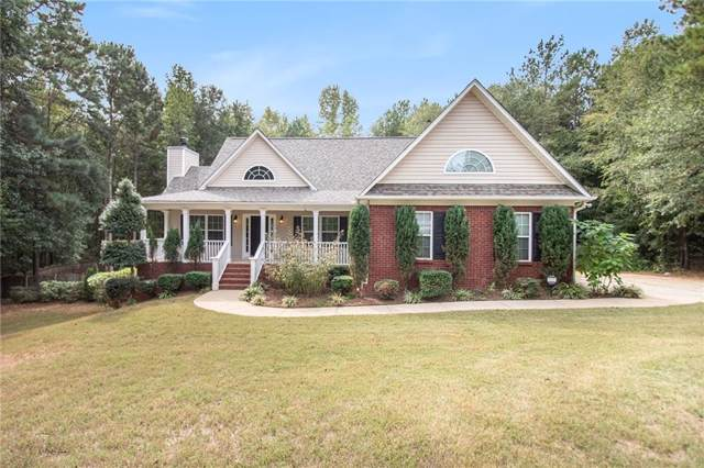 110 Loam Drive, Mcdonough, GA 30252 (MLS #6634376) :: RE/MAX Paramount Properties