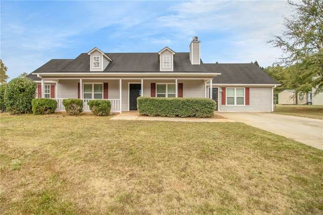 150 Longcreek Drive, Covington, GA 30016 (MLS #6634377) :: The North Georgia Group