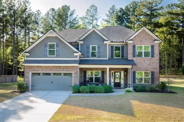 460 Creekside Park, Covington, GA 30014 (MLS #6634378) :: The North Georgia Group