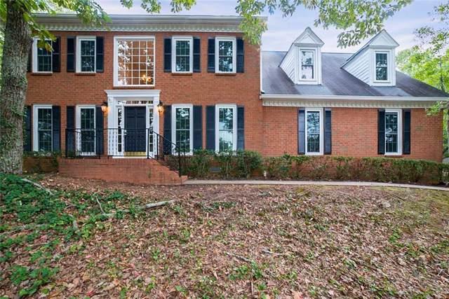 1825 Crescent Ridge, Cumming, GA 30041 (MLS #6634381) :: RE/MAX Paramount Properties