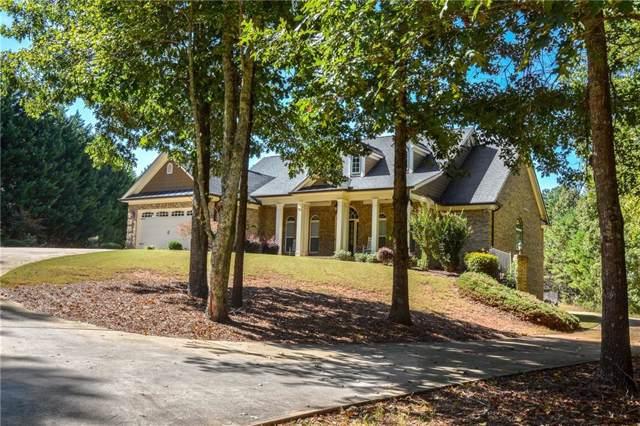173 Frey Road, Dallas, GA 30132 (MLS #6634384) :: RE/MAX Prestige