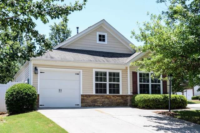 2745 Cottage View Way, Cumming, GA 30040 (MLS #6634388) :: Path & Post Real Estate