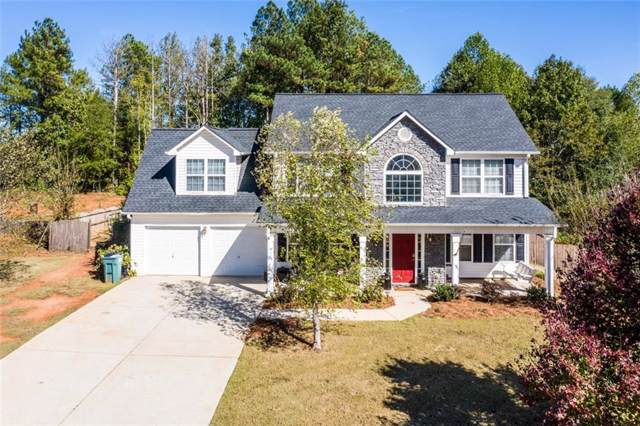 419 Birchwood Drive, Temple, GA 30179 (MLS #6634389) :: Charlie Ballard Real Estate