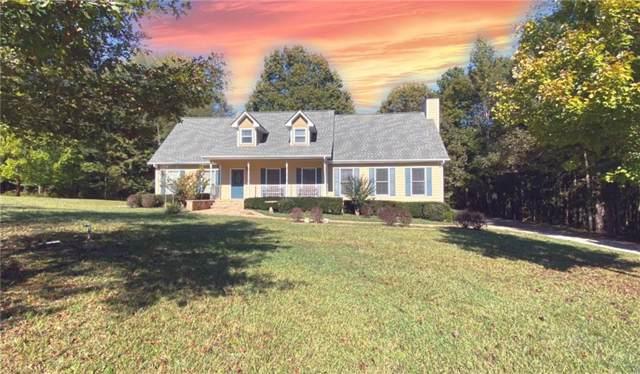 4392 Lower Fayetteville Road, Sharpsburg, GA 30265 (MLS #6634396) :: North Atlanta Home Team