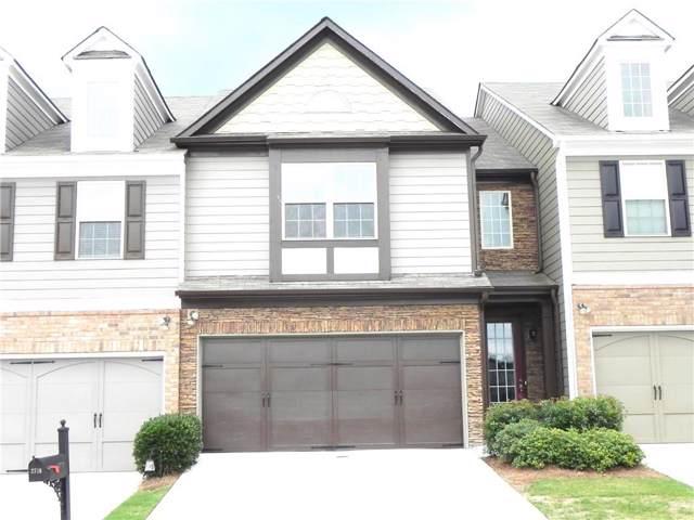2718 Sardis Chase Court, Buford, GA 30519 (MLS #6634398) :: RE/MAX Paramount Properties