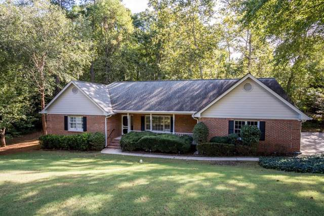 1210 Waterford Way, Roswell, GA 30075 (MLS #6634416) :: Rock River Realty