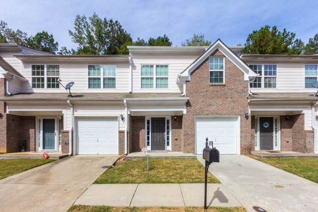 4975 Lower Elm Street #0, Atlanta, GA 30349 (MLS #6634423) :: North Atlanta Home Team