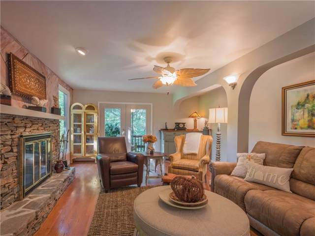 178 Sconti Ridge #436, Big Canoe, GA 30143 (MLS #6634434) :: The Zac Team @ RE/MAX Metro Atlanta