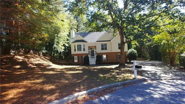 4047 Gables Court, Buford, GA 30519 (MLS #6634436) :: The North Georgia Group