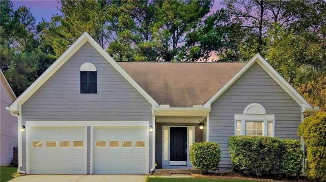 683 Shore Drive, Lithonia, GA 30058 (MLS #6634447) :: Path & Post Real Estate