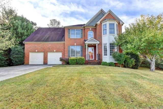 1345 Stoney Field Place, Lawrenceville, GA 30043 (MLS #6634455) :: North Atlanta Home Team