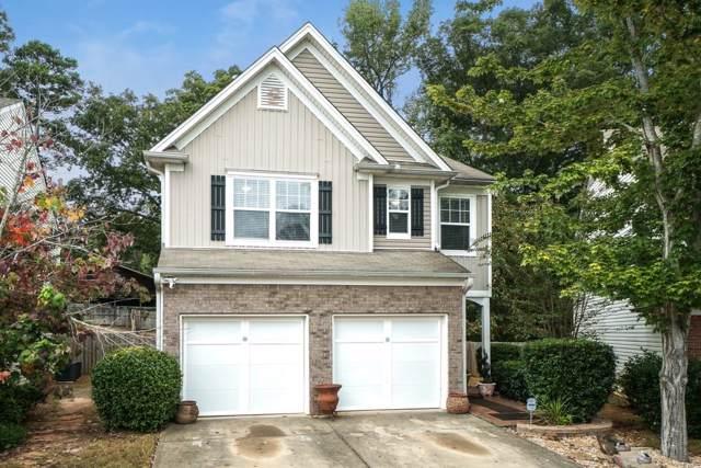 205 Cool Weather Drive, Lawrenceville, GA 30045 (MLS #6634481) :: North Atlanta Home Team
