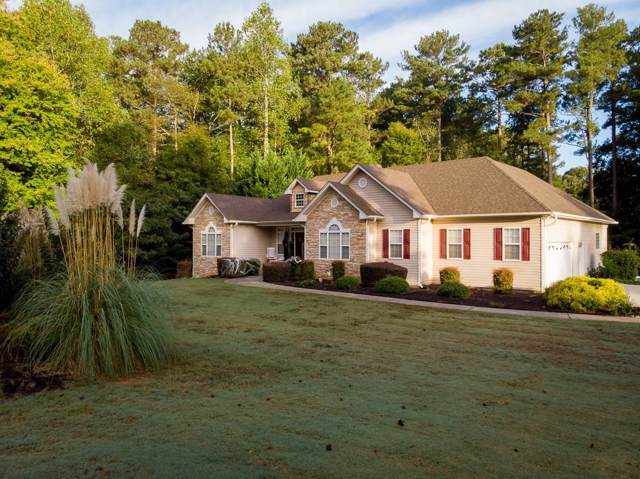 2510 Carnes Road, Jonesboro, GA 30236 (MLS #6634486) :: North Atlanta Home Team