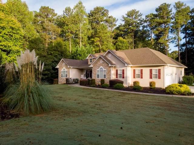 2510 Carnes Road, Jonesboro, GA 30236 (MLS #6634486) :: North Atlanta Home Team