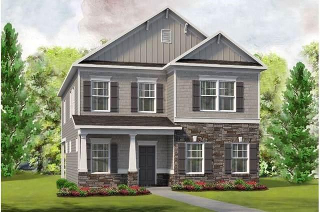 301 Bahia Street, Lawrenceville, GA 30046 (MLS #6634488) :: North Atlanta Home Team