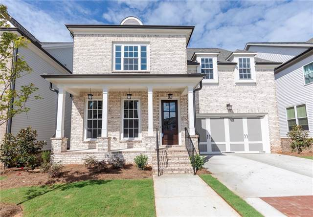 1078 Hannaford Lane, Johns Creek, GA 30097 (MLS #6634490) :: RE/MAX Prestige