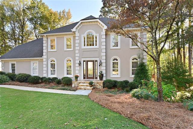 3379 Lakewind Way, Alpharetta, GA 30005 (MLS #6634491) :: North Atlanta Home Team