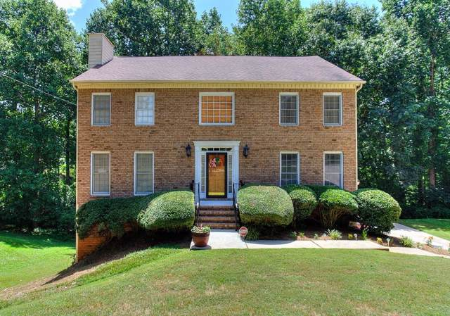 3780 Holy Cross Drive, Decatur, GA 30034 (MLS #6634492) :: North Atlanta Home Team