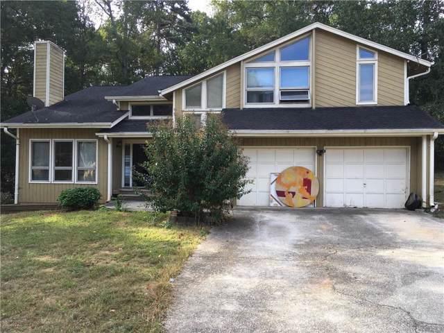 4431 John Wesley Drive, Decatur, GA 30035 (MLS #6634493) :: Team RRP | Keller Knapp, Inc.