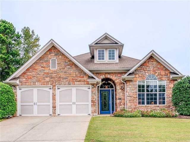 115 Greenview Drive, Newnan, GA 30265 (MLS #6634494) :: North Atlanta Home Team