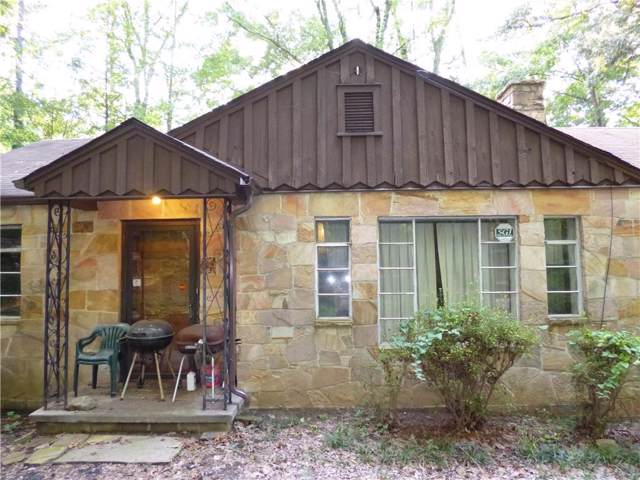 3979 Herschel Road, Atlanta, GA 30337 (MLS #6634505) :: RE/MAX Paramount Properties