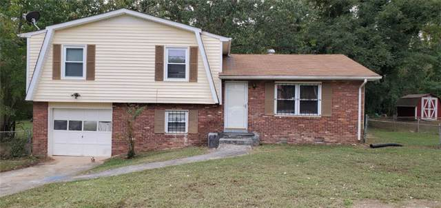 5355 Louis Xiv Lane, Atlanta, GA 30349 (MLS #6634507) :: Rock River Realty