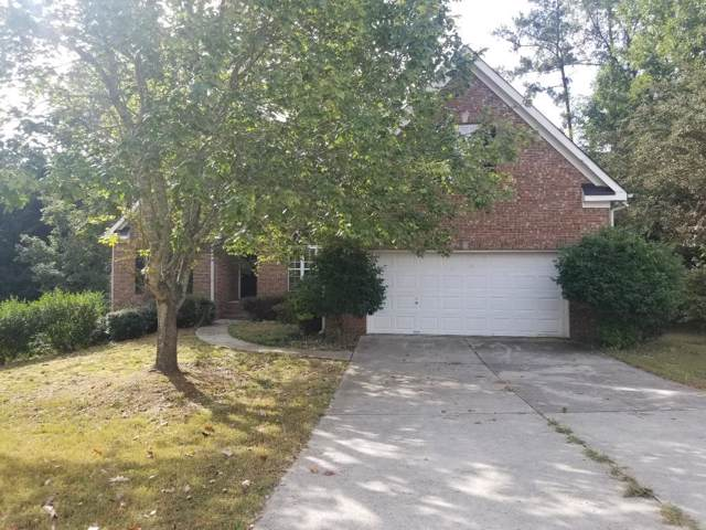 1502 Oak ivy Lane, Lawrenceville, GA 30043 (MLS #6634513) :: The Justin Landis Group