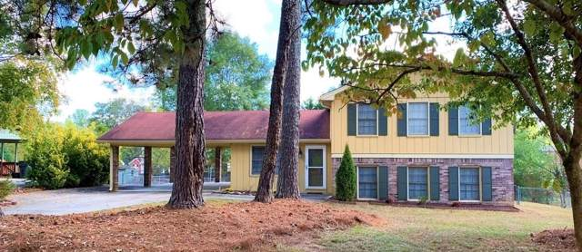 2564 Brocklin Drive, Grayson, GA 30017 (MLS #6634516) :: The Justin Landis Group
