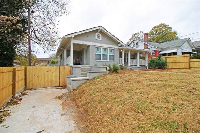 1512 Olympian Way, Atlanta, GA 30310 (MLS #6634519) :: RE/MAX Paramount Properties