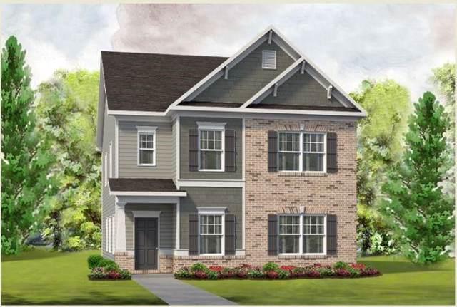 291 Bahia Street, Lawrenceville, GA 30046 (MLS #6634524) :: North Atlanta Home Team