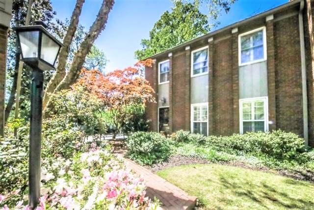 5245 Glenridge Drive, Atlanta, GA 30342 (MLS #6634527) :: Rock River Realty