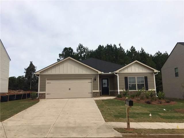 3019 Chris Circle, Villa Rica, GA 30180 (MLS #6634533) :: Kennesaw Life Real Estate