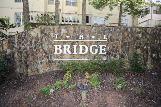 202 Bridge Lane SE #202, Smyrna, GA 30082 (MLS #6634538) :: RE/MAX Paramount Properties