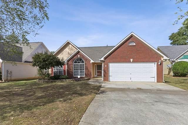 590 Sunnyside Drive, Lawrenceville, GA 30044 (MLS #6634546) :: North Atlanta Home Team