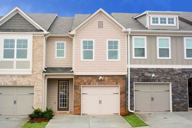 1021 Belfry Terrace #1000, Fairburn, GA 30213 (MLS #6634548) :: RE/MAX Paramount Properties