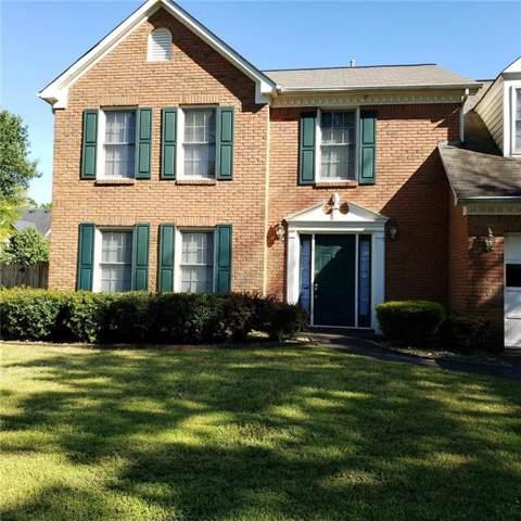 3134 Dunlin Lake Road, Lawrenceville, GA 30044 (MLS #6634551) :: North Atlanta Home Team