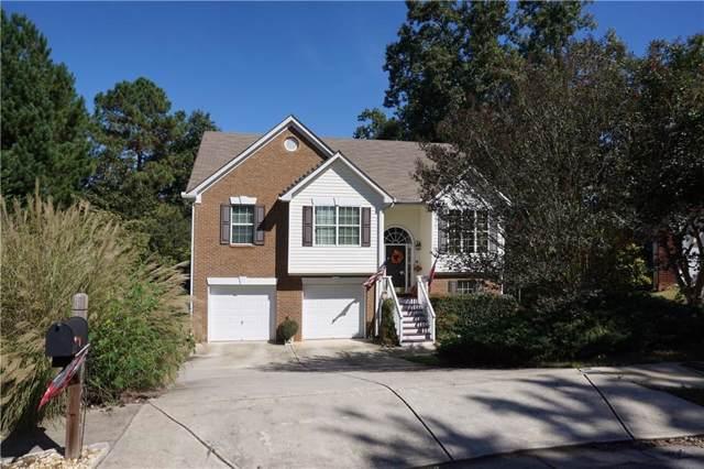 2581 Apalachee Run Way, Dacula, GA 30019 (MLS #6634557) :: Path & Post Real Estate