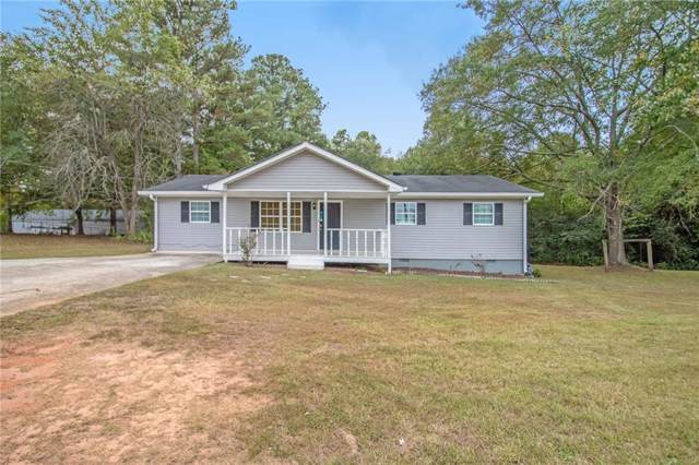 5741 Salem Road, Covington, GA 30016 (MLS #6634565) :: The North Georgia Group