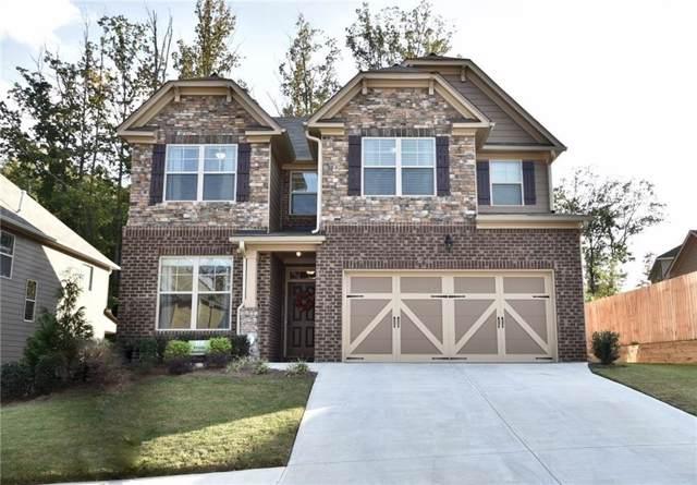 2791 Blake Towers Lane, Buford, GA 30519 (MLS #6634573) :: Path & Post Real Estate