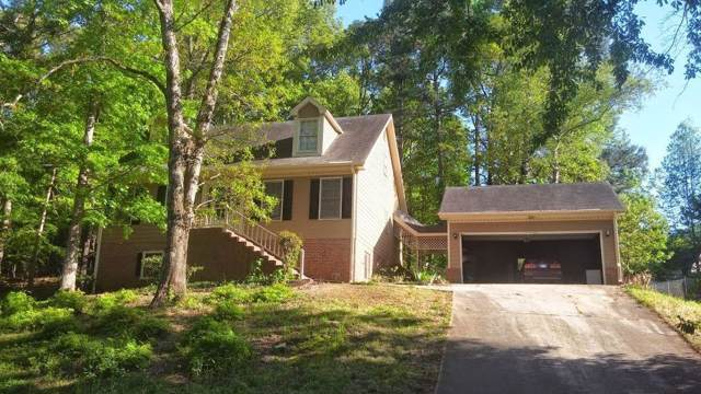 6647 Chircahua Drive, Lithonia, GA 30038 (MLS #6634578) :: North Atlanta Home Team
