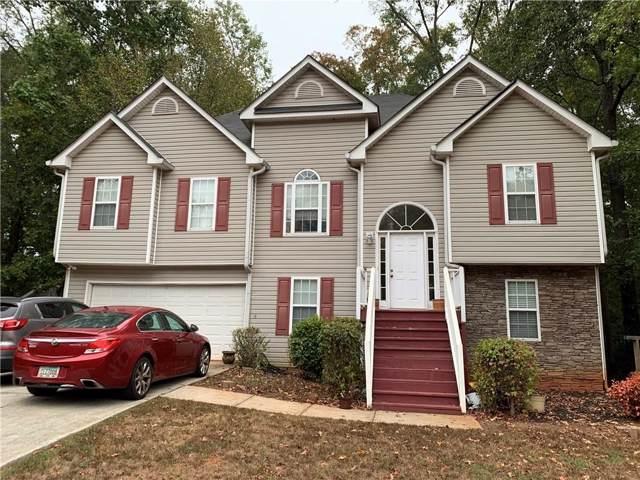 255 Alcovy Circle, Covington, GA 30014 (MLS #6634579) :: KELLY+CO