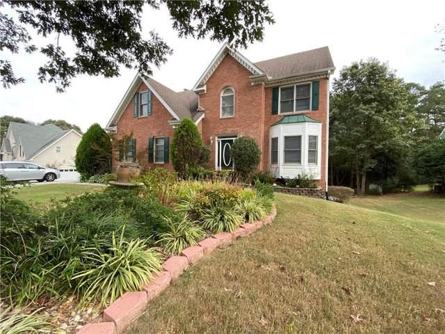 1275 Tribble Walk Court, Lawrenceville, GA 30045 (MLS #6634593) :: North Atlanta Home Team