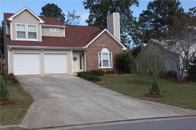 120 Douglas Fir Court, Alpharetta, GA 30022 (MLS #6634600) :: RE/MAX Paramount Properties