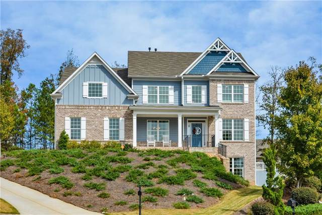 194 Shadowmist Court, Acworth, GA 30101 (MLS #6634612) :: Community & Council