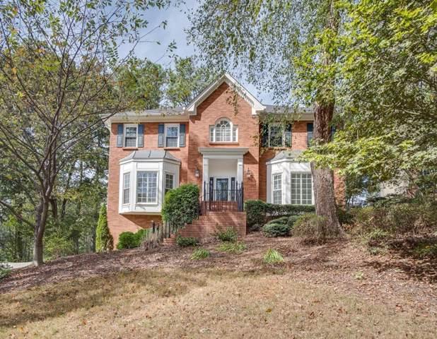 9050 Twelvestones Drive, Roswell, GA 30076 (MLS #6634614) :: The Heyl Group at Keller Williams