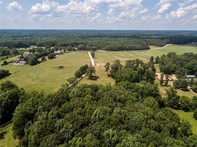 0 Willie Watkins Road, Monroe, GA 30656 (MLS #6634628) :: The North Georgia Group