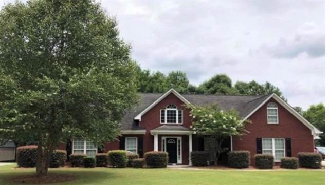 111 Rolling Pines Road, Rome, GA 30165 (MLS #6634636) :: North Atlanta Home Team